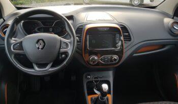 Renault Captur dCi 8V 110 CV Energy Intens completo