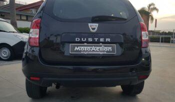Dacia Duster 1.5 dCi 110CV Laureate 4×2 completo