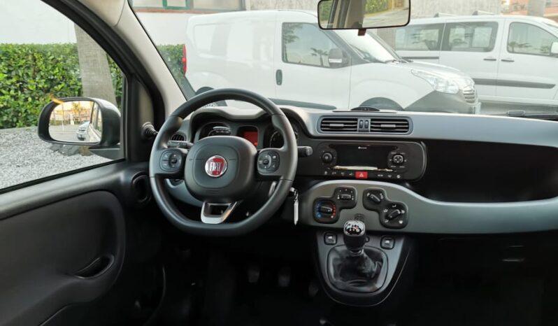 Fiat Panda 1.2 Lounge completo
