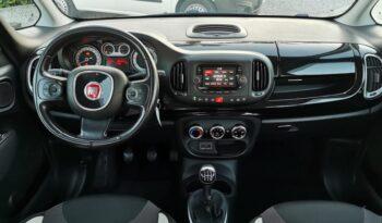 Fiat 500L 1.3 Multijet 95 CV Pop Star completo