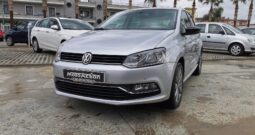 Volkswagen Polo 1.2 TSI DSG Fresh BlueMotion Technology
