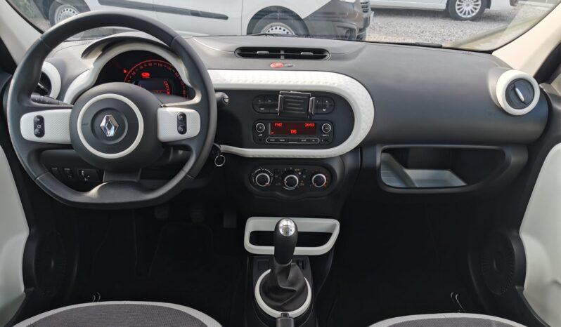 Renault Twingo SCe Zen completo