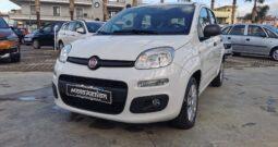 Fiat Panda 1.3 MJT 95 CV Lounge