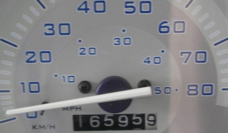 PIAGGIO LIBERTY 50 – 2007 completo