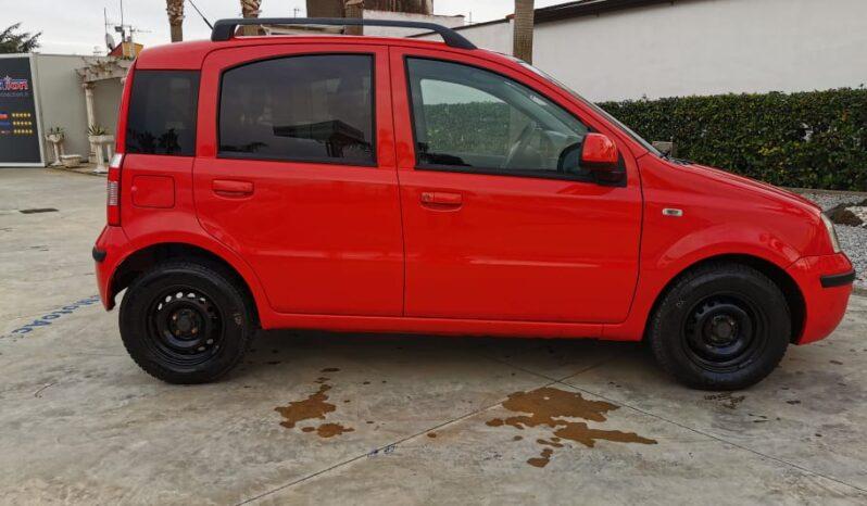 Fiat Panda 1.2 Dynamic GPL completo