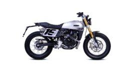 Fantic Motor Caballero 500 Flat Track E5 – 2021