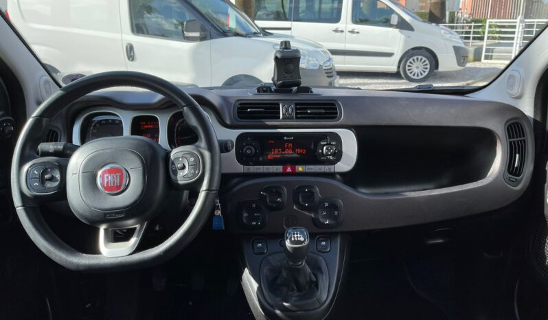 Fiat Panda Cross 0.9 TwinAir Turbo 4×4 completo