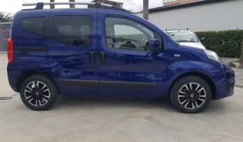 Fiat Qubo 1.3 MJT 80 CV Lounge completo