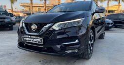 Nissan Qashqai 1.5 dCi Tekna+ #FULL #BLOCKSHAFT
