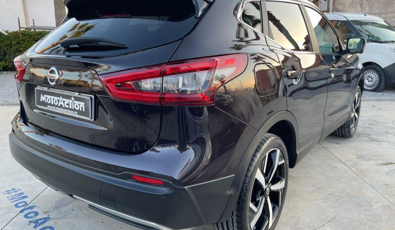 Nissan Qashqai 1.5 dCi Tekna+ #FULL #BLOCKSHAFT completo