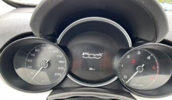 Fiat 500X 1.3 MultiJet 95 CV Cross #KM0 completo