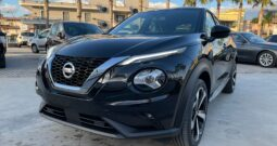 Nissan Juke 1.0 DIG-T N-Connecta #DAIMMATRICOLARE