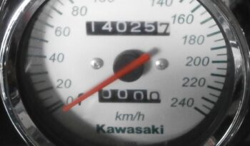 KAWASAKI ZR-7 – 2003 completo