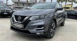 Nissan Qashqai 1.5 dCi 115 CV DCT N-Connecta
