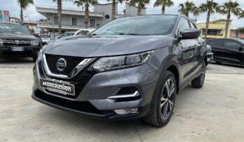 Nissan Qashqai 1.5 dCi 115 CV DCT N-Connecta completo