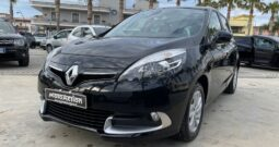 Renault Scenic Scénic XMod 1.5 dCi 95CV Limited