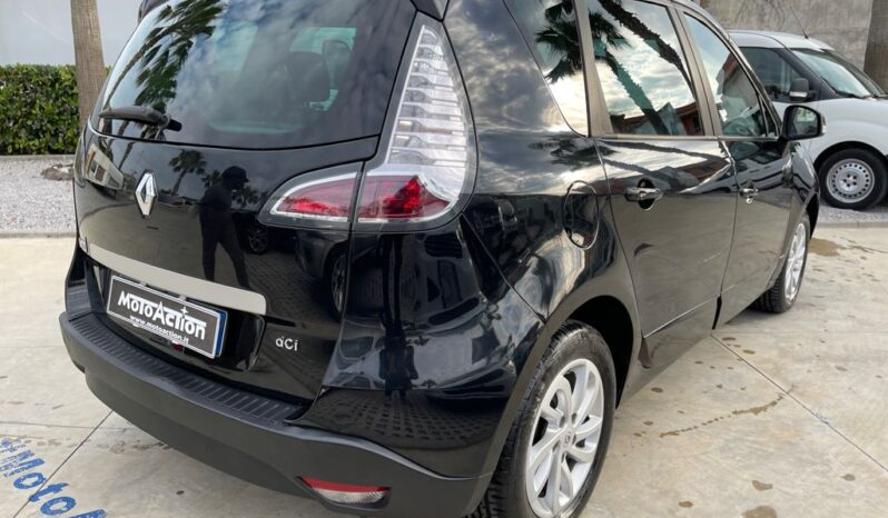 Renault Scenic Scénic XMod 1.5 dCi 95CV Limited completo