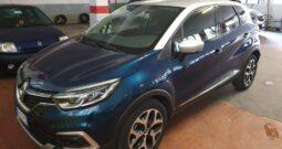 Renault Captur dCi 8V 90 CV EDC Intens