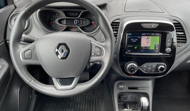 Renault Captur dCi 8V 90 CV EDC Intens #Neopatentati completo