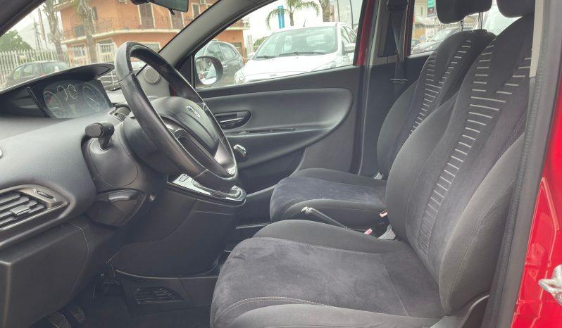 Lancia Ypsilon 1.3MJT 95CV Silver #Neopatentati completo