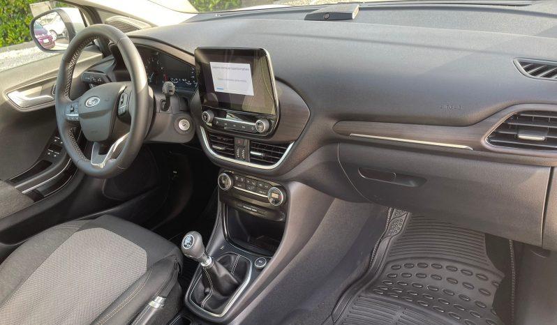 Ford Puma 1.0 EcoBoost Hybrid 125 CV ST Line completo
