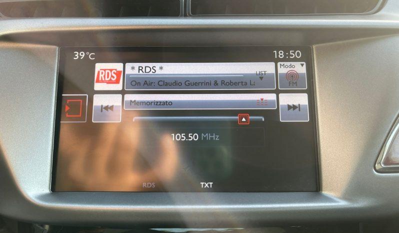 Citroen C3 BlueHDi 75 Feel Edition completo