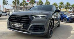 Audi SQ5 3.0 TFSI quattro tiptronic #Perfetta