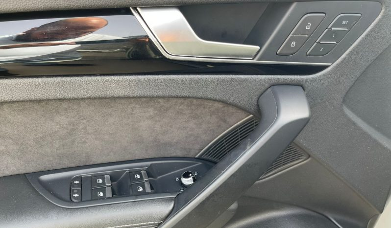 Audi SQ5 3.0 TFSI quattro tiptronic #Perfetta completo