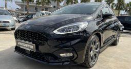Ford Fiesta 5p 1.0 ST-line 100cv Aut. #BlockShaft