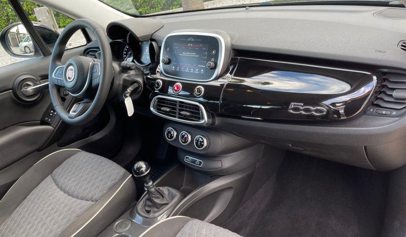 Fiat 500X 1.0 T3 120 CV Cross #Perfetta completo