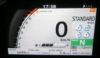 HONDA FORZA 750 DCT – 2021 completo