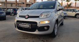 Fiat Panda 1.2 Lounge GPL #FINANZIABILE