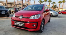 Volkswagen up! 5p 1.0 eco up! Take up!