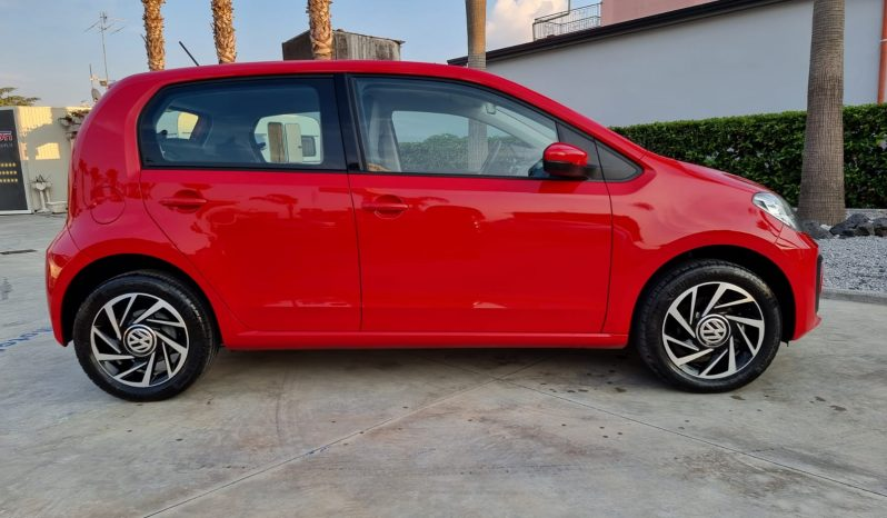 Volkswagen up! 5p 1.0 eco up! Take up! completo