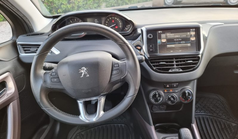Peugeot 2008 1.6 bluehdi Allure 100cv completo