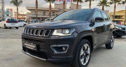 Jeep Compass 2.0 Multijet II aut. 4WD Limited